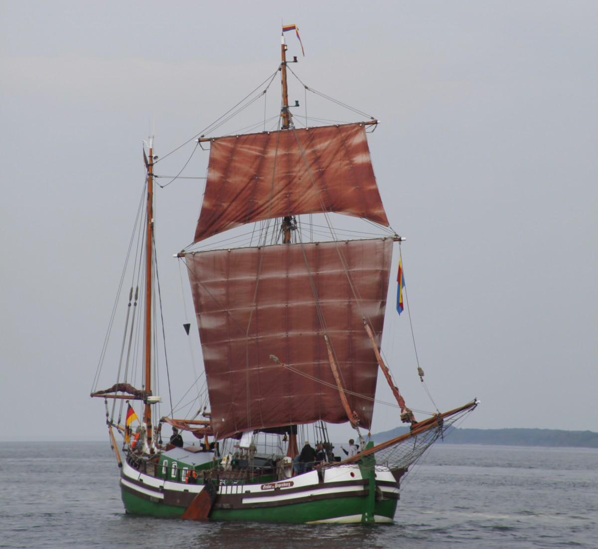 Gesine von Papenburg